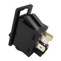 12V 20A Multi Use Rocker Switch